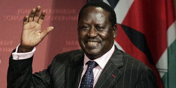 Tensions ahead of Kenyan elections - image 1