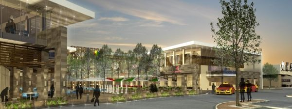 Accra's biggest shopping mall ready by 2014 - image 2