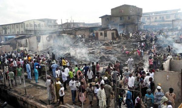 Calls to rebuild Ifelodun market - image 2