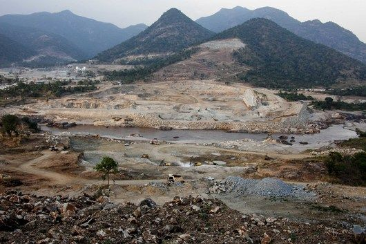 Tensions between Ethiopia and Egypt over dam - image 2