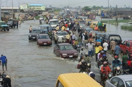 Lagos to use paving stones - image 2