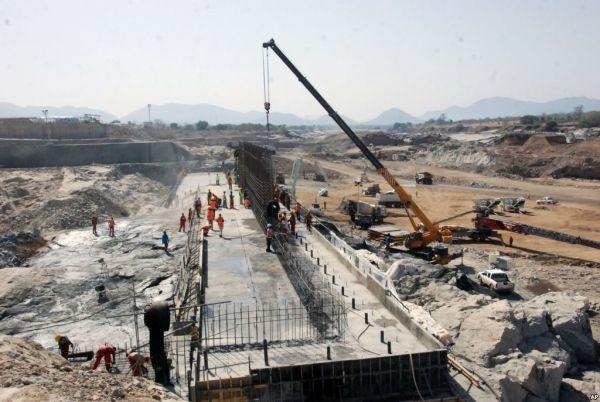 Ethiopia, Egypt and Sudan start Nile talks - image 1
