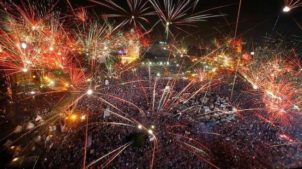 Egyptian army overthrows president - image 2