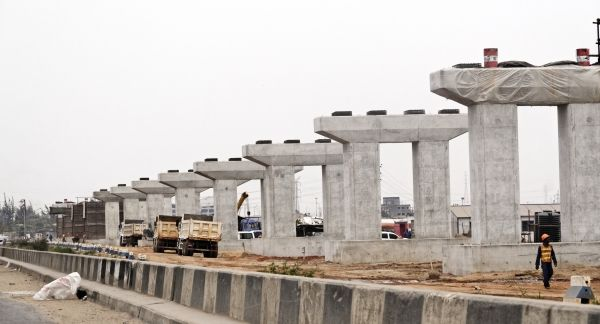 Britain backs Lagos rail project - image 2