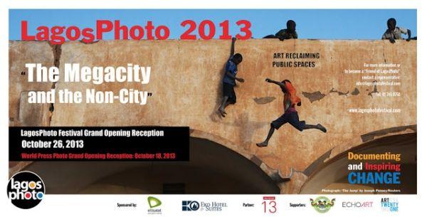 Elisalat promotes Lagos Photo festival - image 1