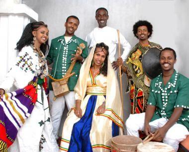 Alemu Aga and The Fendika in Addis - image 2