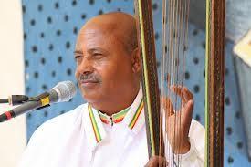 Alemu Aga and The Fendika in Addis - image 1