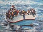 The Place. Migration from Africa to Europe - image 2