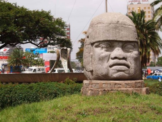 Mexico Square in Addis Ababa to be rebuilt - image 1
