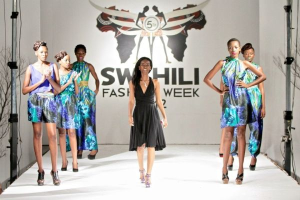 Swahili Fashion Week - image 3