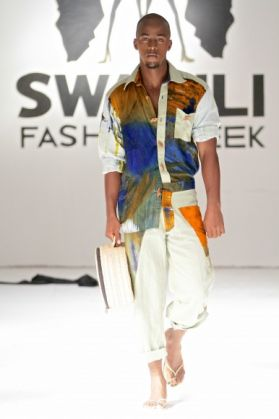 Swahili Fashion Week - image 2