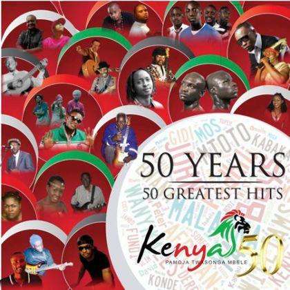 Kenya@50 - image 2