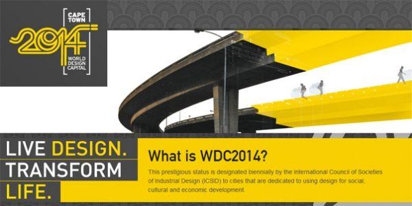 Cape Town World Design Capital 2014 - image 3