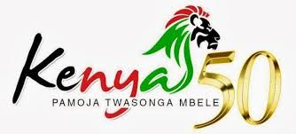 Kenya@50 - image 1