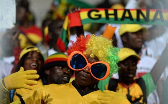 Ghana to meet Libya in CHAN finals in Cape Town - image 1
