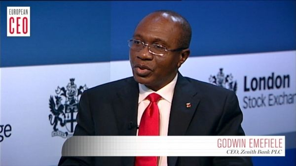 Nigerian president suspends central bank governor - image 3