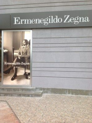 Ermenegildo Zegna to promote luxury in Lagos - image 2