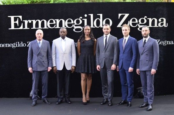 Ermenegildo Zegna to promote luxury in Lagos - image 1