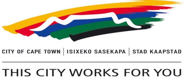 New logo for Cape Town - image 2