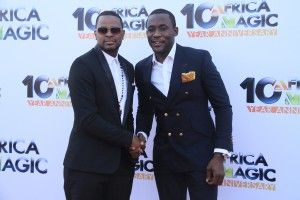 Africa Magic Viewers Choice Awards - image 1
