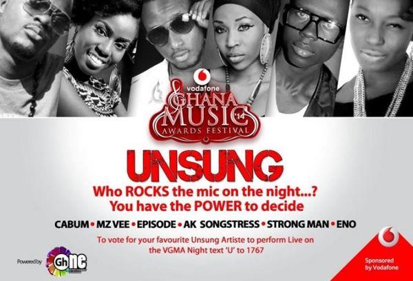 Ghana Music Awards - image 2