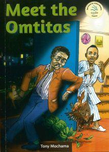 Tony Mochama launches latest book - image 2