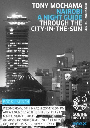 Tony Mochama launches latest book - image 3