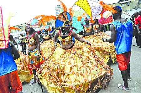 Lagos Carnival - image 2