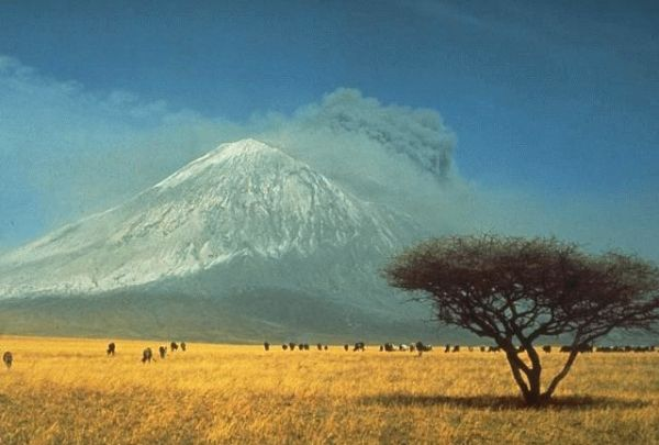 Arusha volcano to become geo-park - image 2
