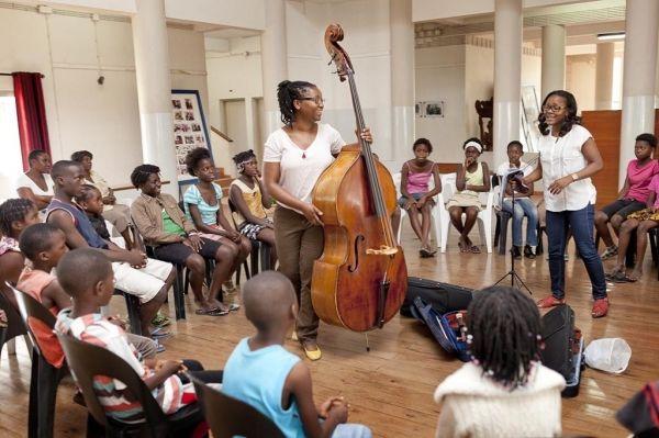 Maputo Classical Music Season - image 1