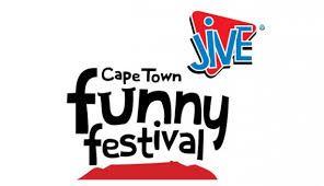 Jive Cape Town Funny Festival - image 1