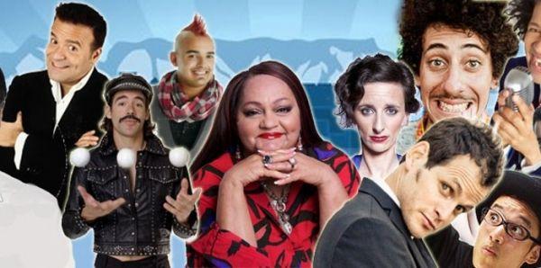 Jive Cape Town Funny Festival - image 2