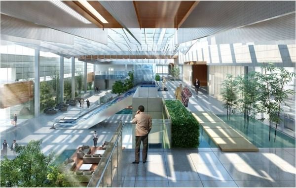 Expansion begins at Bole airport - image 2
