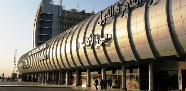 New tourist tax at Cairo airport - image 1