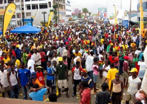 Accra Street Carnival - image 2