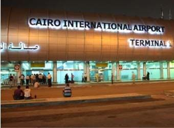 New tourist tax at Cairo airport - image 2