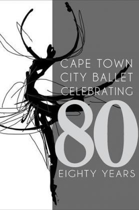 Cape Town City Ballet celebrates 80 years - image 1