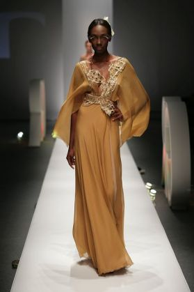 Cape Town Fashion Week 2014 - image 2