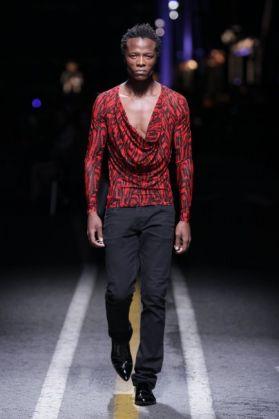 Cape Town Fashion Week 2014 - image 1