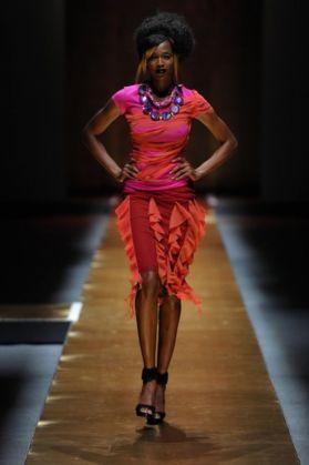 Cape Town Fashion Week 2014 - image 3