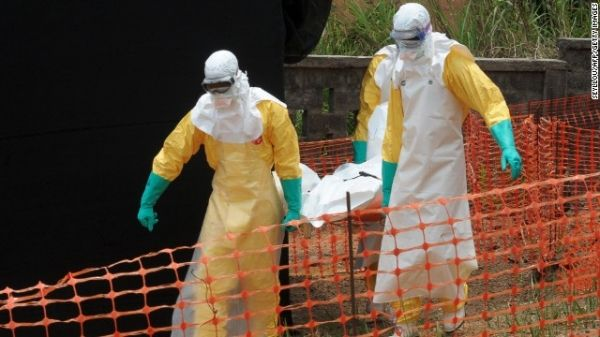 Lagos on alert for Ebola - image 3