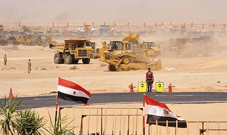 Cairo Opera to donate funds to Suez Canal corridor - image 3