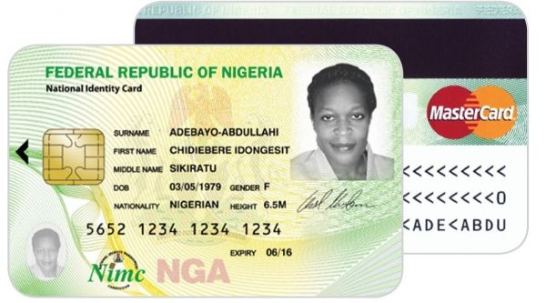 New electronic ID cards in Nigeria - image 2
