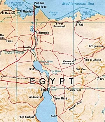 Cairo Opera to donate funds to Suez Canal corridor - image 1