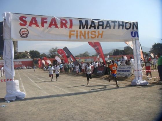 Safari Marathon postponed - image 2