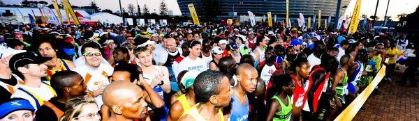 Cape Town marathon 2014 - image 2