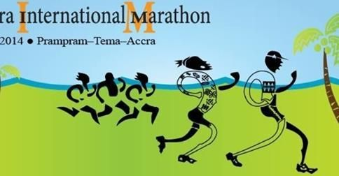 Accra international marathon - image 2