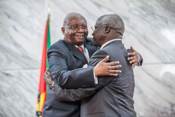 Peace deal in Mozambique ahead of elections - image 1