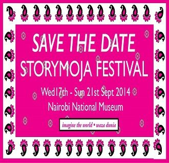 Storymoja Festival - image 1