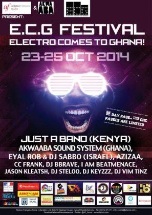 Electro Comes to Ghana - image 2